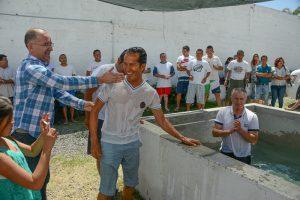 Betel Mexico Bautismo