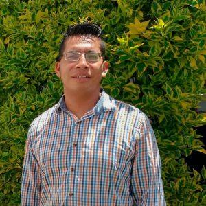 Enrique: Líder de Betel en Puebla