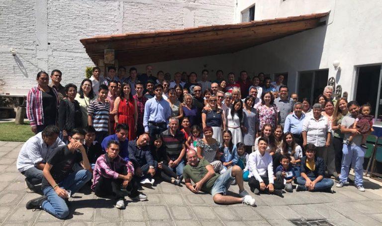 Grupo Betel México