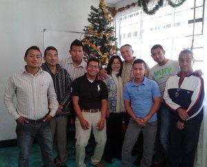 Navidad en Betel DF