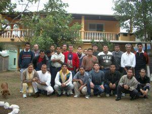 Betel Mexico Monterrey