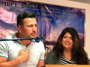 Cumbre Betel Mexico